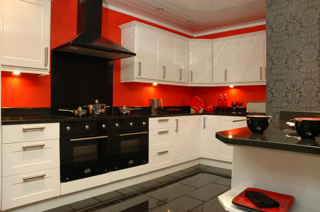 Kitchens orkney cheap kitchens orkney kitchen units for Cheap kitchen ideas uk